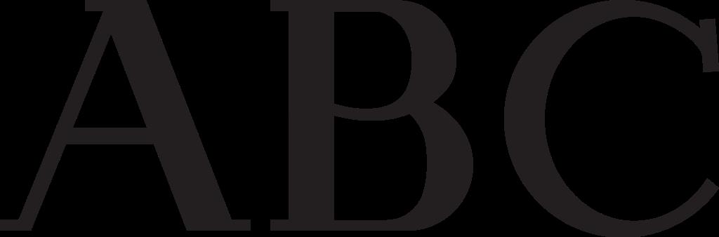 File:Diario ABC logo.svg - Abc Logo PNG