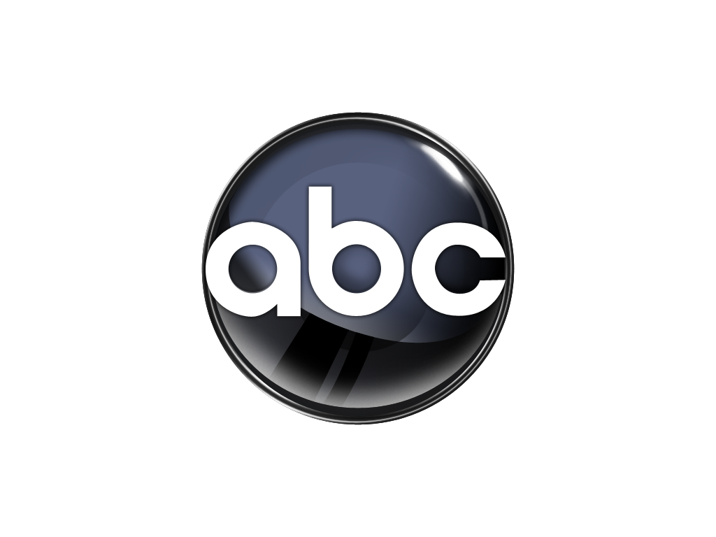 ABC Channel Vector PSD by M-Davoodi PlusPng.com  - Abc Logo Vector PNG