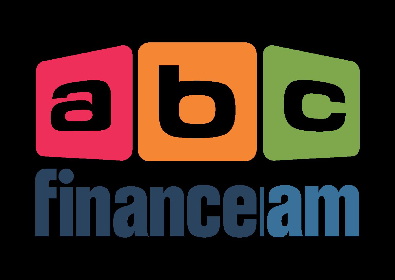 Abc finance Logo Vector - Abc Logo Vector PNG