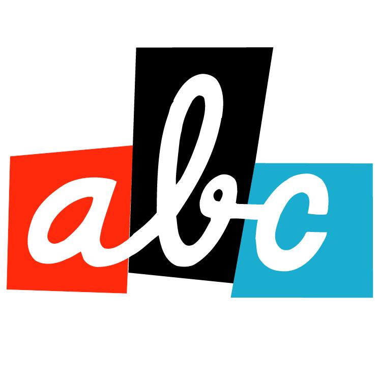 free vector Abc 3 - Abc Logo Vector PNG