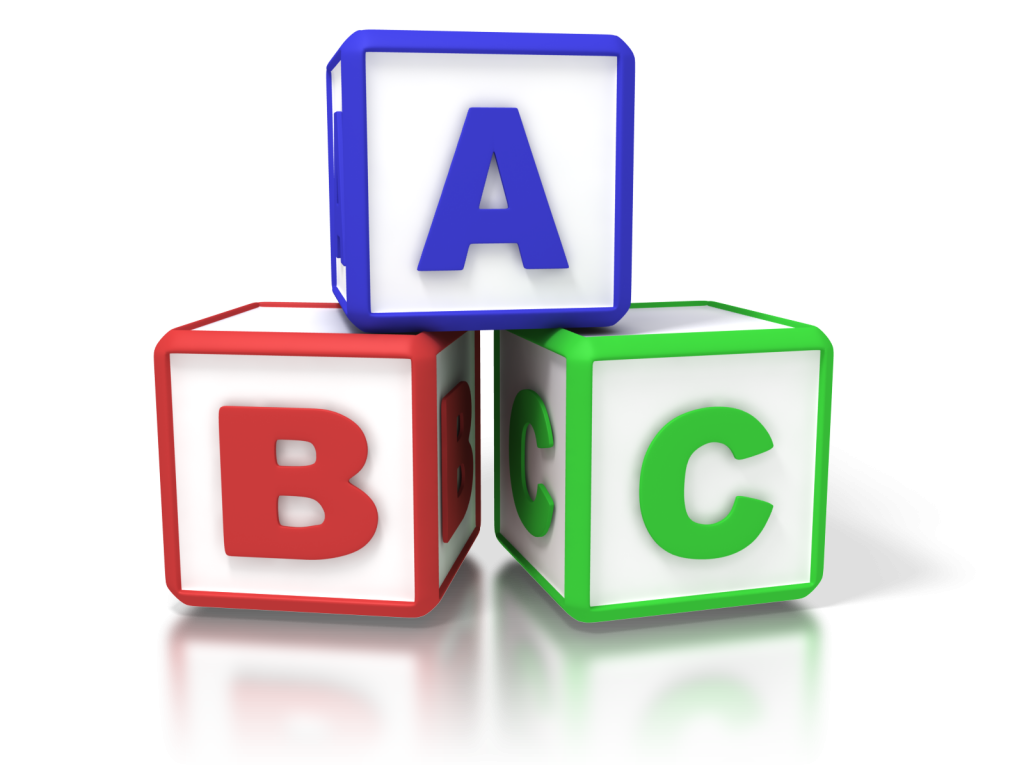 Abc PNG - 35193