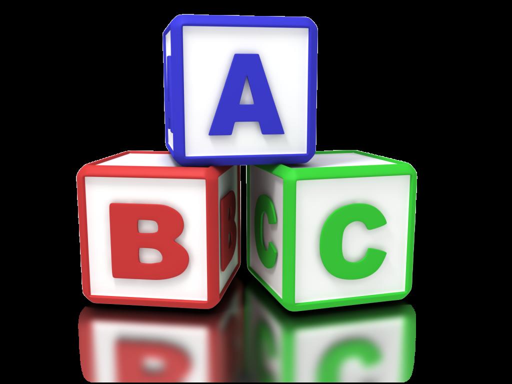 abc - Abc PNG