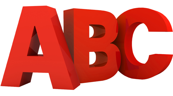 Abc PNG - 35201