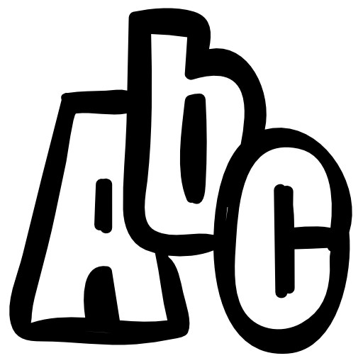 Abc PNG - 35199