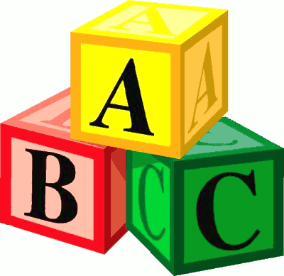 Abc PNG - 35189