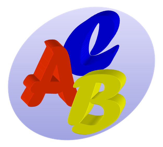 Abc PNG - 35204
