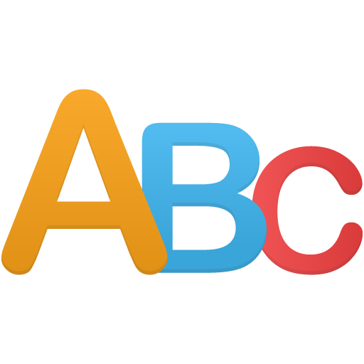 Filename: letters-abc-icon-94849.png - Abc PNG