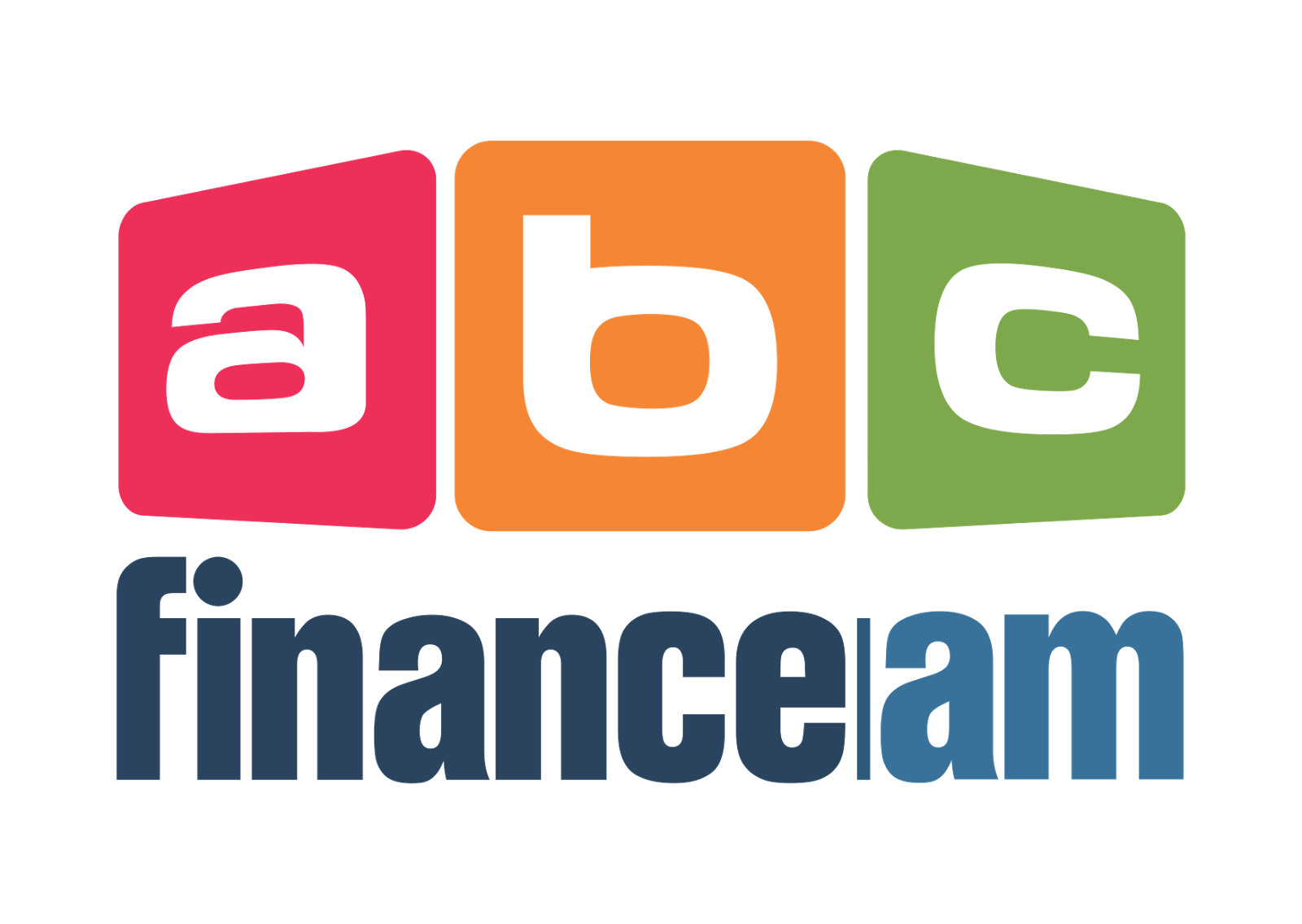 Abc finance Logo Vector - Abc Vector PNG