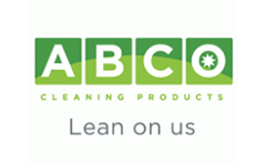 . PlusPng.com ABCO Cleaning Products - Lean on us PlusPng.com  - Abco Products Logo PNG