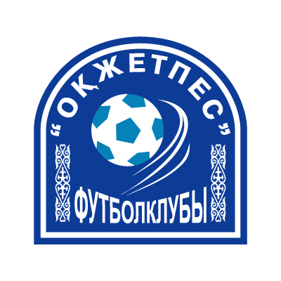 FK Okzhtepes vector logo - Abco Products Logo Vector PNG - Abco Products PNG