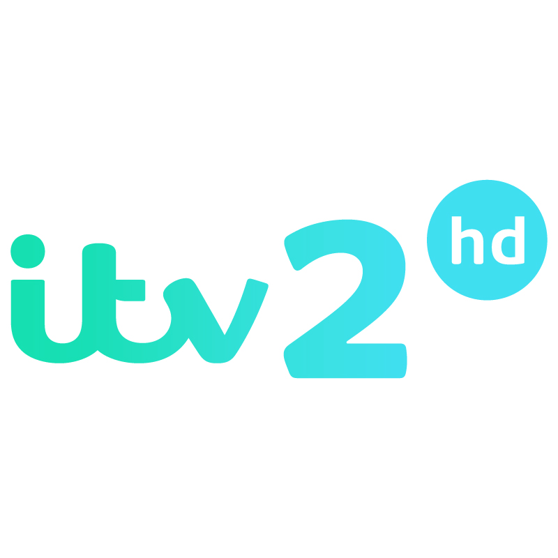 . PlusPng.com ITV2 HD Logo Vector . - Abcor Logo Vector PNG