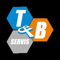 PlusPng pluspng.com T u0026 B vector logo - Abcor Logo PNG . - Abcor Logo Vector PNG