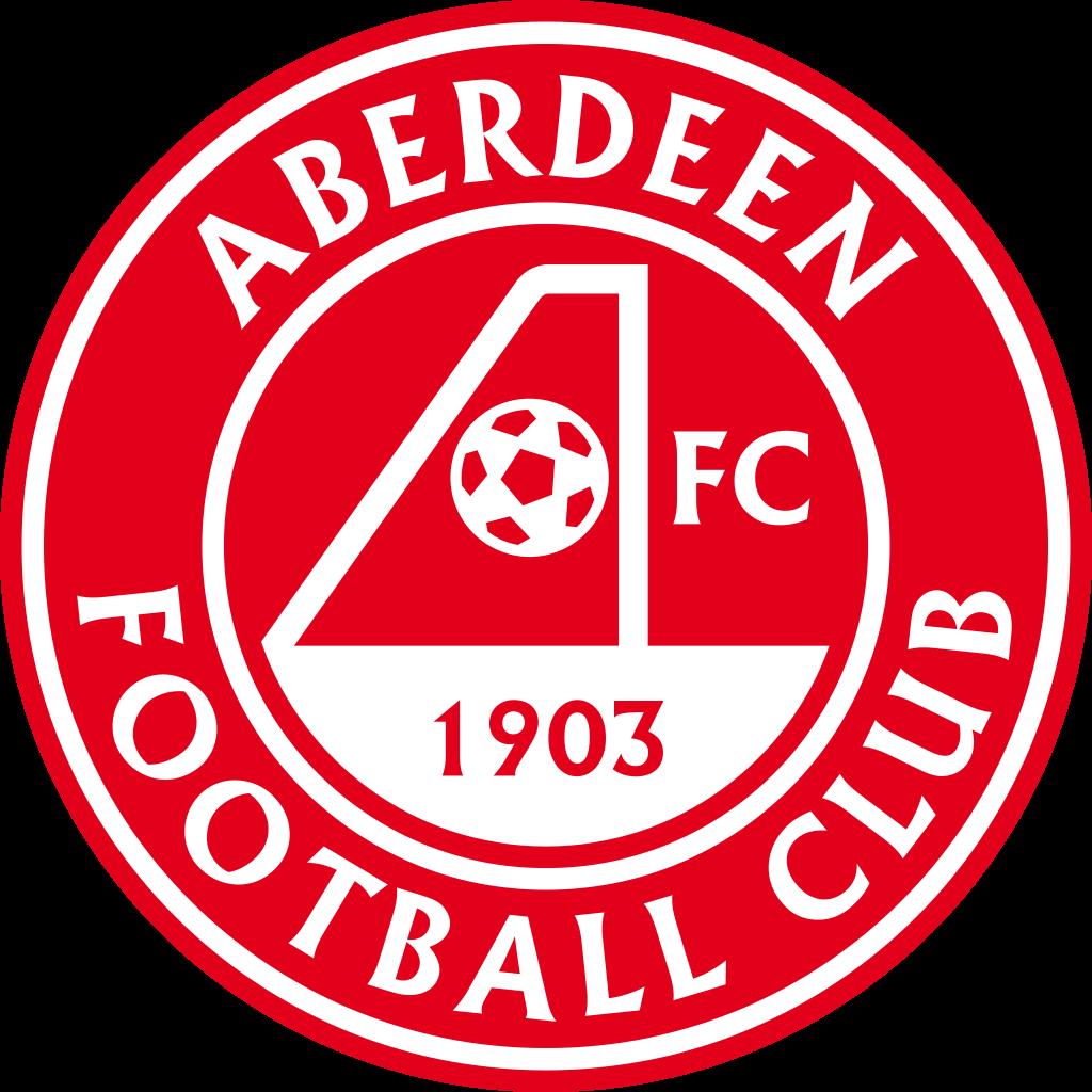 Aberdeen Fc Logo PNG