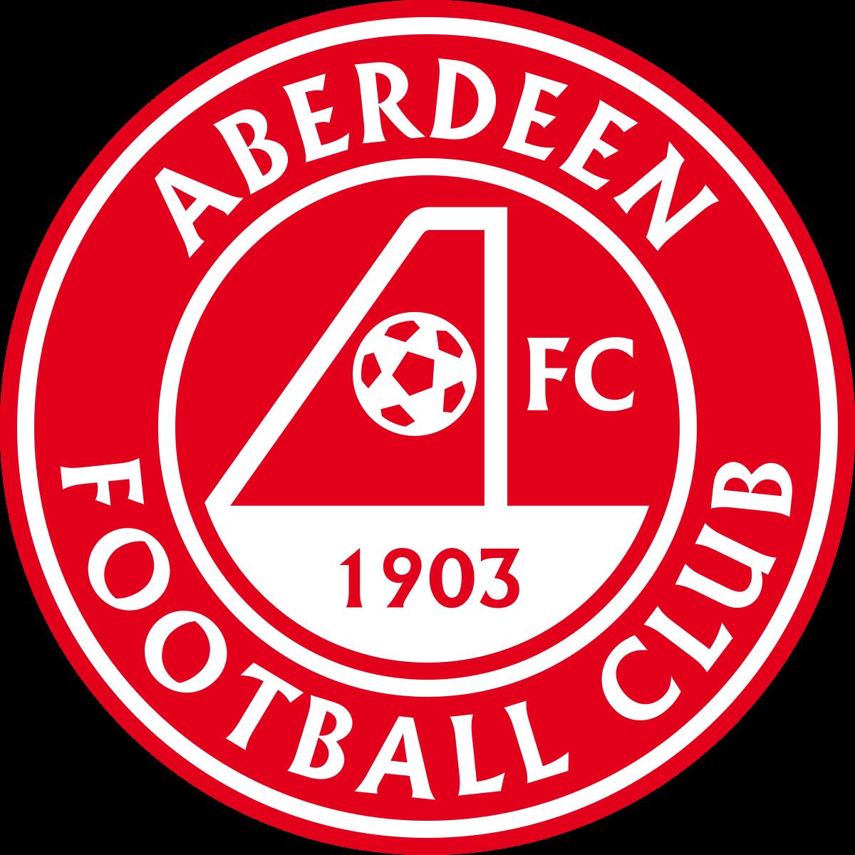 Aberdeen Fc PNG - 34842