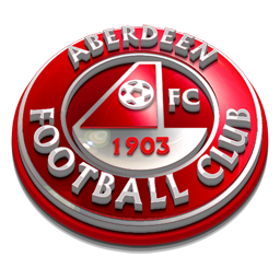 Logos For FIFA 13 - Page 10 - Soccer Gaming Forums - Aberdeen Fc PNG