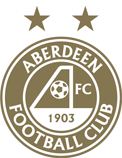 Official website of Aberdeen Football Club - Aberdeen Fc PNG