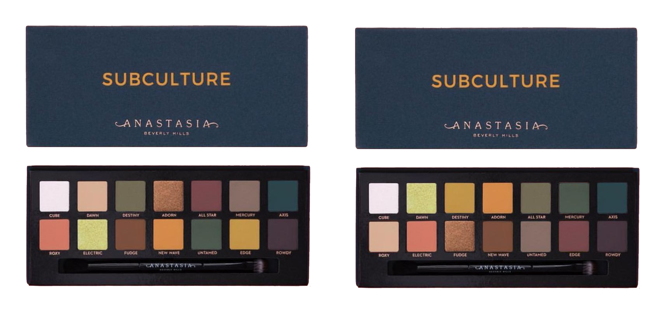 Anastacia Beverly Hills Subculture - Abh PNG