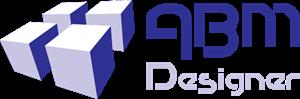 ABM Designer Logo Vector - Abm Designer Vector PNG