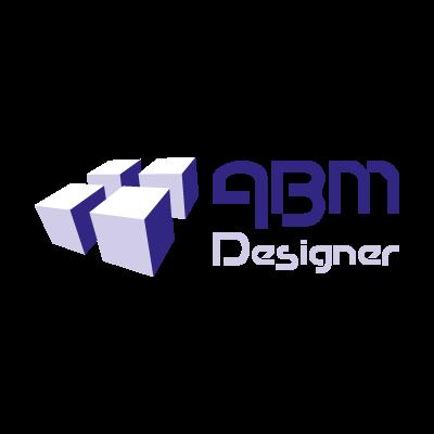 ABM Designer vector logo . - Abm Designer Vector PNG