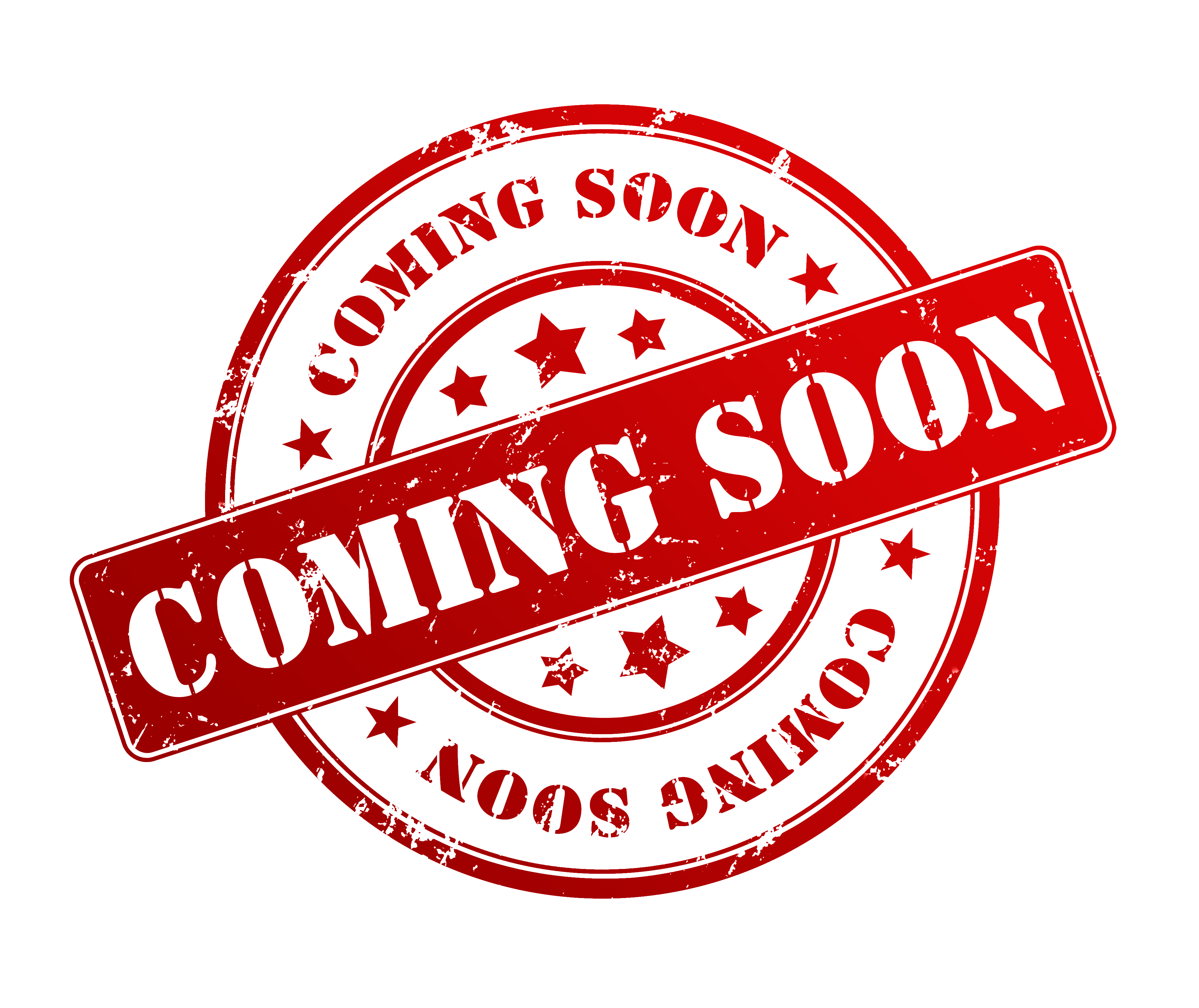 Coming Soon PNG - 5500