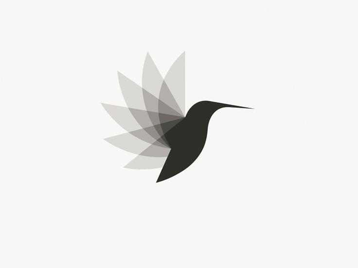 Hummingbird logo - Aboutdesign Logo PNG