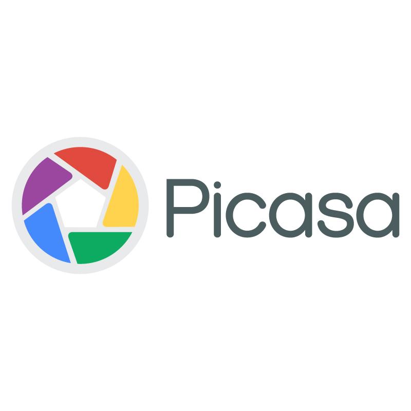 Picasa logo vector - Abqm Logo Vector PNG