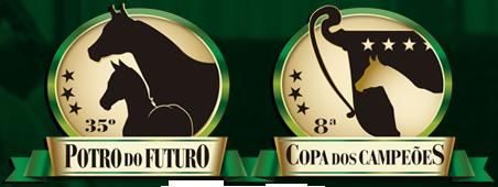 O Potro do Futuro e Copa dos Campeões da ABQM tem Apartação nos dias 17, 18  e 19/10. - Abqm PNG