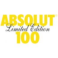 Absolut 100 Logo - Absolut Kurant Logo PNG - Absolut Kurant Vector PNG