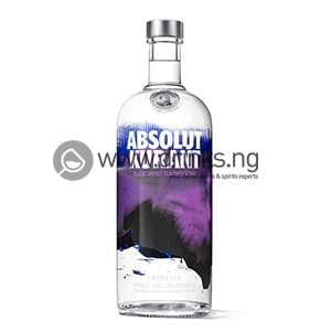 . PlusPng.com Absolut Kurant Vodka | www.drinks.ng PlusPng.com  - Absolut Kurant Vector PNG