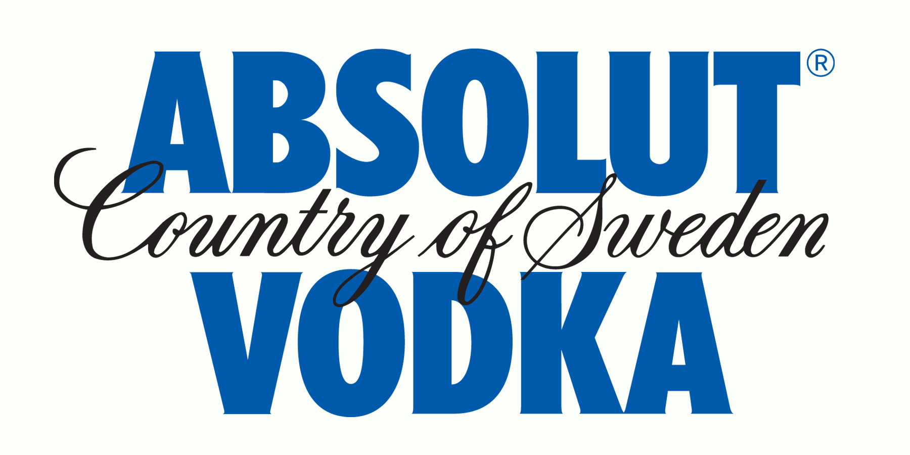 absolut vodka logo - Absolut Logo PNG