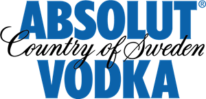 Absolut Vodka Logo Vector - Absolut Logo PNG