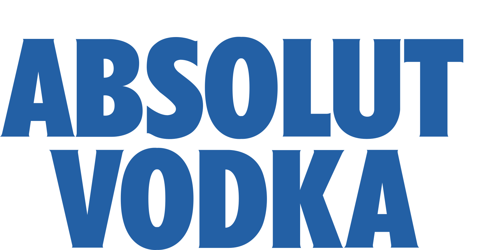 Absolut Vodka Trademark logo - Logok - Absolut Logo PNG