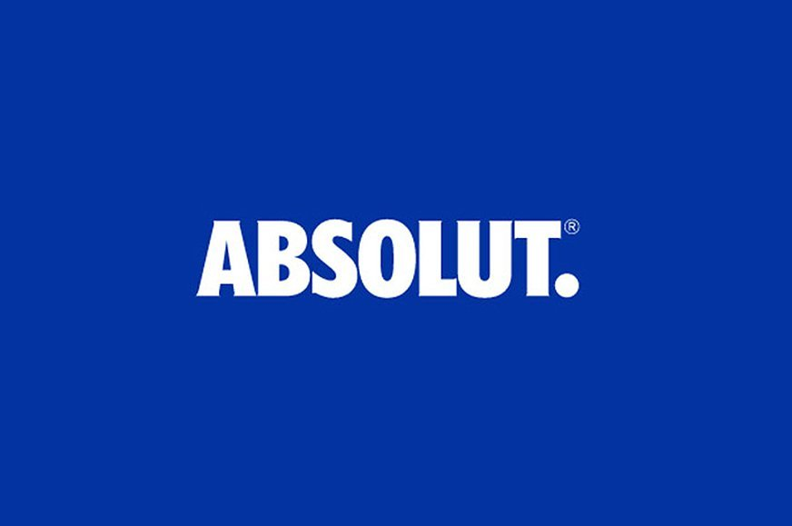 The Absolut Logo Comes of Age. ] - Absolut Logo PNG