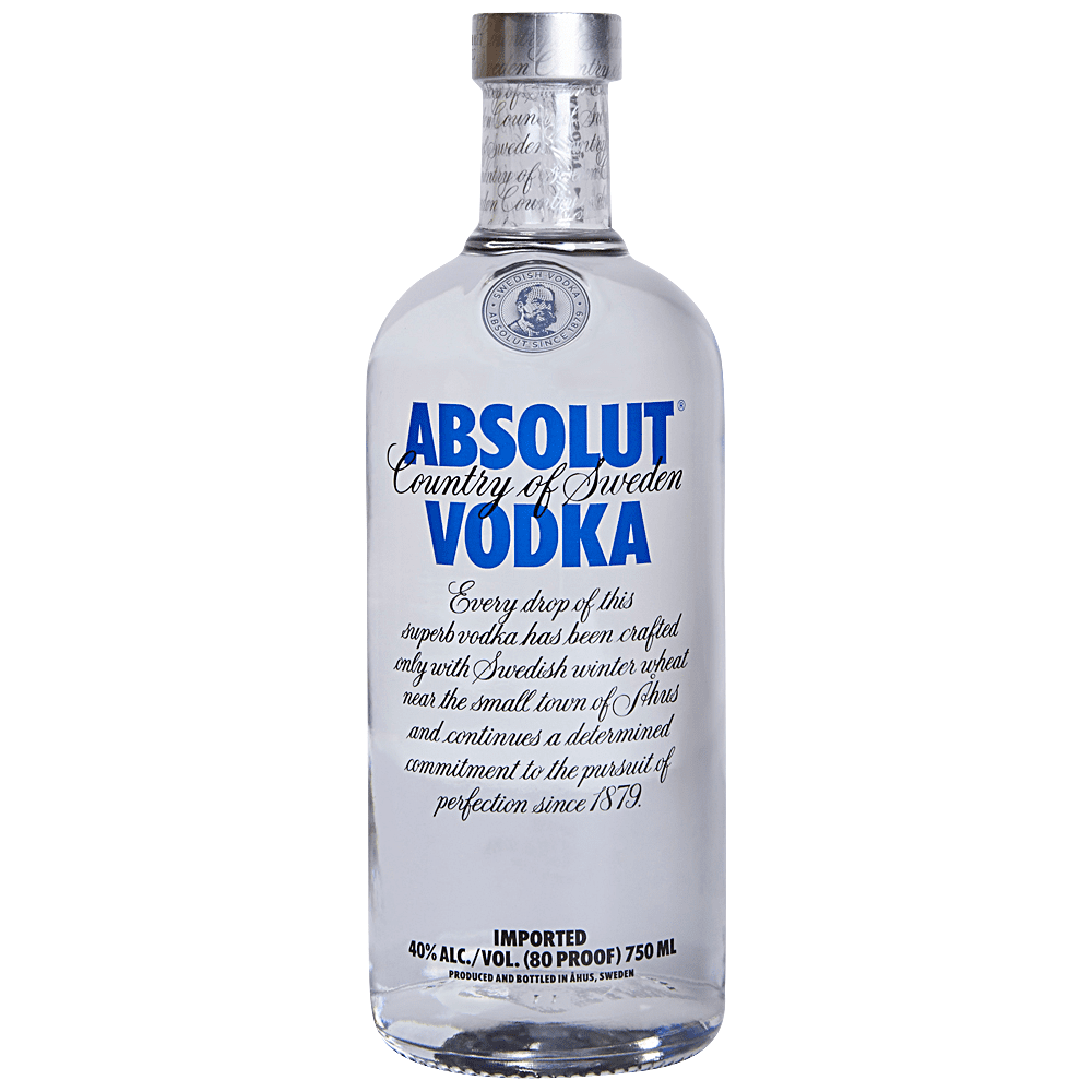 Absolut PNG - 115309
