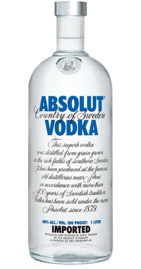 Absolut PNG - 115300