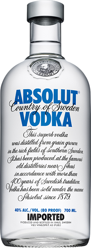 Absolut PNG - 115299