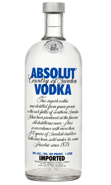 Absolut PNG - 115310