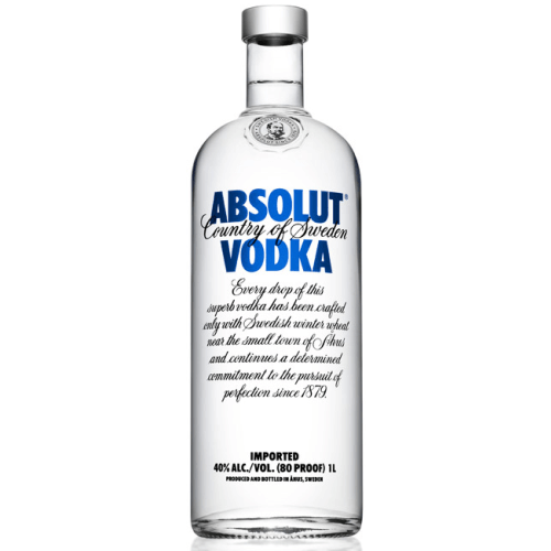Absolut PNG - 115297