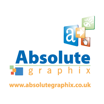 Absolute Graphix Vector Logo . - Absolute Graphix PNG