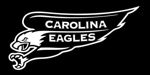 Carolina eagles - Absolute Graphix PNG