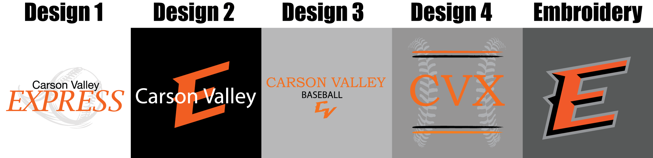 Carson Valley Express - Absolute Graphix PNG