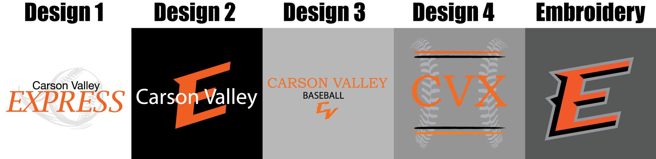 Carson Valley Express