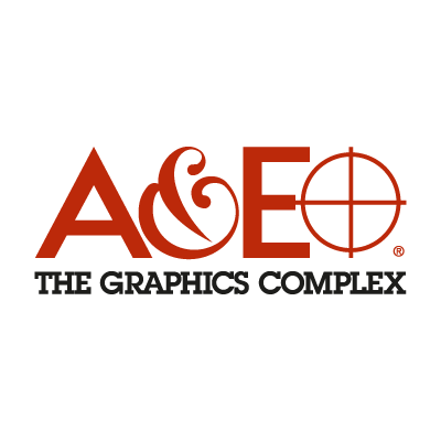 Au0026E The Graphics Complex vector logo - Absolute Graphix Vector PNG