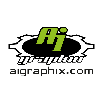 A.i.graphix vector logo - Absolute Graphix Vector PNG