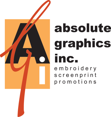 Absolute Graphics INC logo - Absolute Graphix Vector PNG