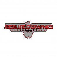 Absolute Zero Graphics Logo - Absolute Graphix Vector PNG