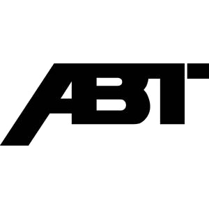 Abt logo clipart - Abt Sportsline Logo Vector PNG