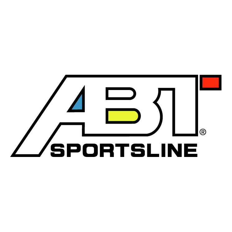 Abt Sportsline Logo Vector PNG