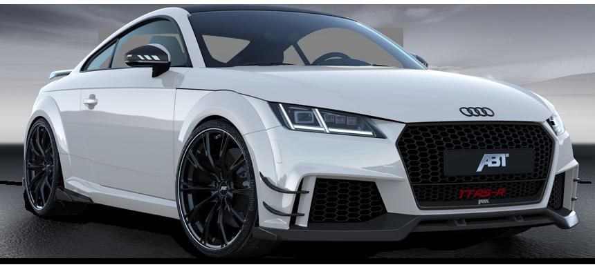 Audi TT. ABT CAR MODELS - Abt Sportsline PNG