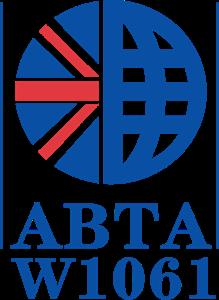 ABTA W1061 Logo Vector - Abta Logo Vector PNG